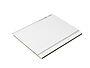 Takpanel interiør steamsafe 10x169x2412 mm hvit