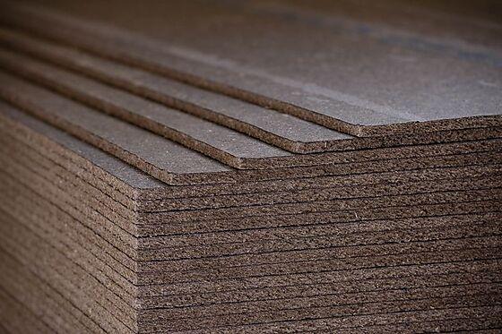 Trefiber asfalt vindtett 12x1200x2740 mm 50 pk
