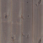 Glattpanel furu brunlasert 13x145 mm