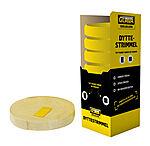 Dyttestrimmel i bærepose 25x60x18000 mm 2 stk/pose 10 pos/pak