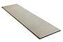 Sponplate standard vegg fals 2 12x1220x2500 mm