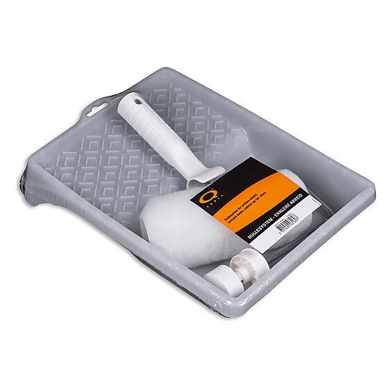 Q-tools rullesett 18 cm