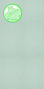 Trefiber takplate Classique 11x620x1220 mm hvit