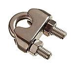 Wirelås f/6mm wire 2 stk