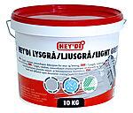 Slemming lys grå 10 kg