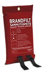 Brannteppe FB1212-SC9-C1 120x120 cm blister pakke
