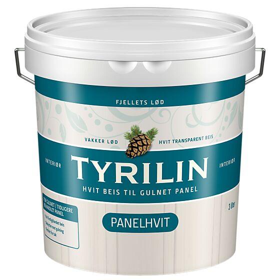 Tyrilin Panelhvit 3L Panel-Lut 3 L