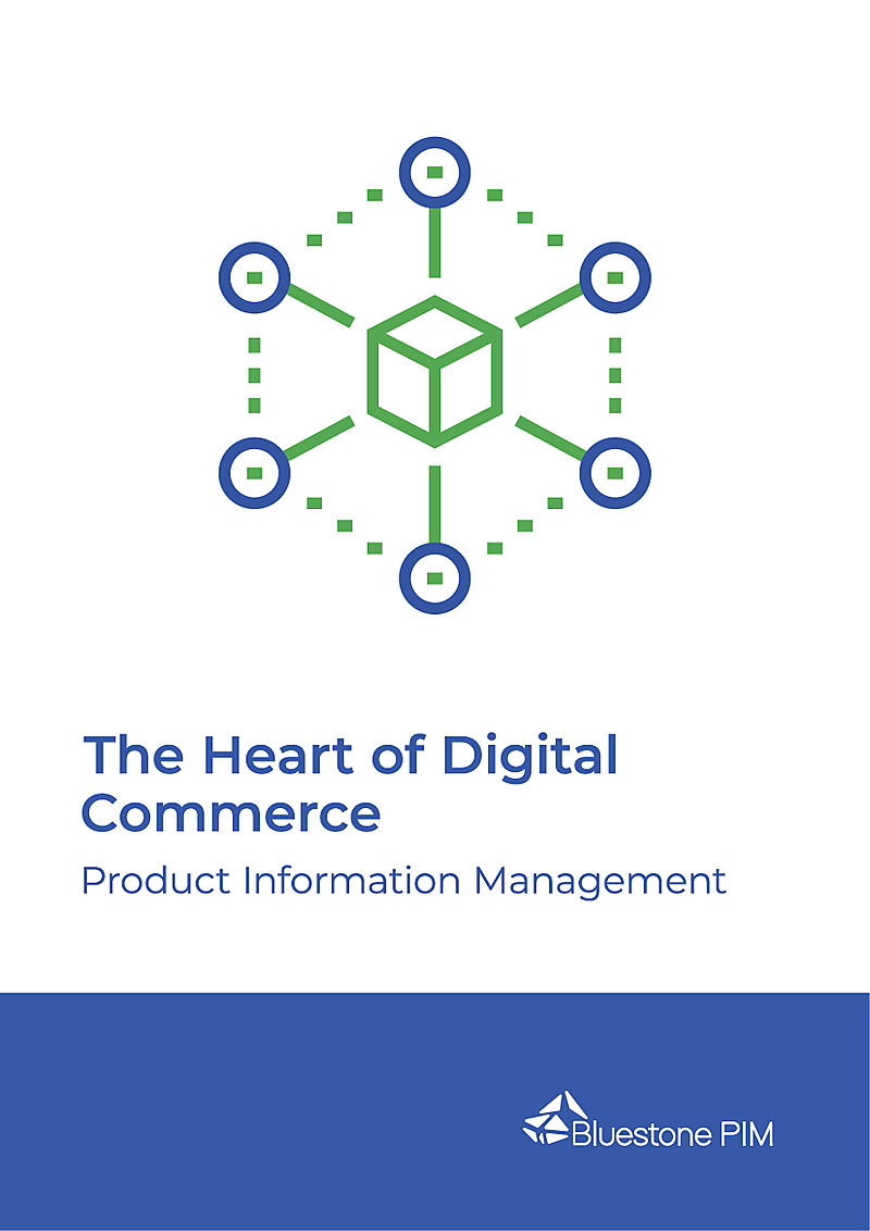 Preview of The Heart of Digital Commerce