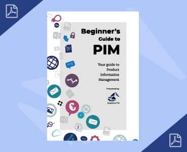 Preview of 'Beginner's Guide to PIM'