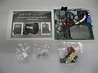 SPARE PART KIT FOR UWI-203TP thumbnail