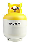 RECOVERY CYL EMPTY 21.6L+DOCUMENTS thumbnail