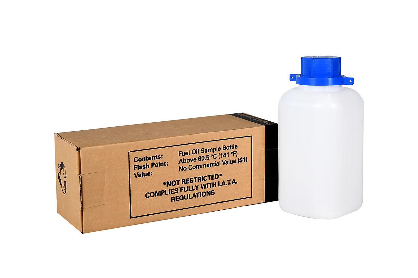 Bottle mailer pack