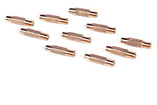 CONTACT TIPS 1.4MM 10 PCS T-400 TORCH thumbnail