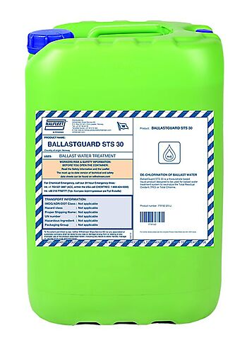 BALLASTGUARD STS 30 25 LTR product image