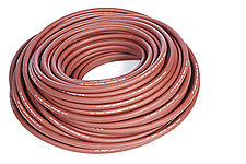 GAS HOSE 9.0MM (3/8INCH) RED,50 MTR COIL thumbnail