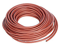 GAS HOSE 6.3MM (1/4INCH) RED,50 MTR COIL thumbnail