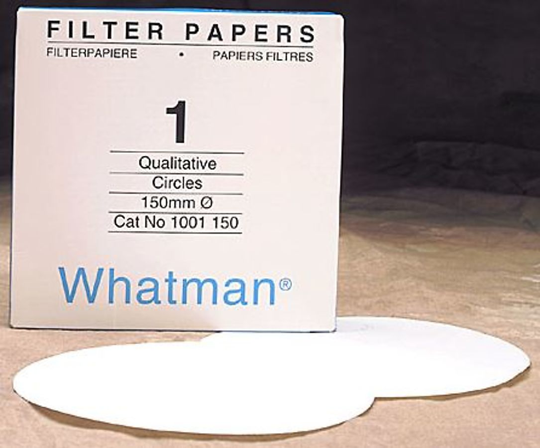 Whatman-No-1-Filterpapers