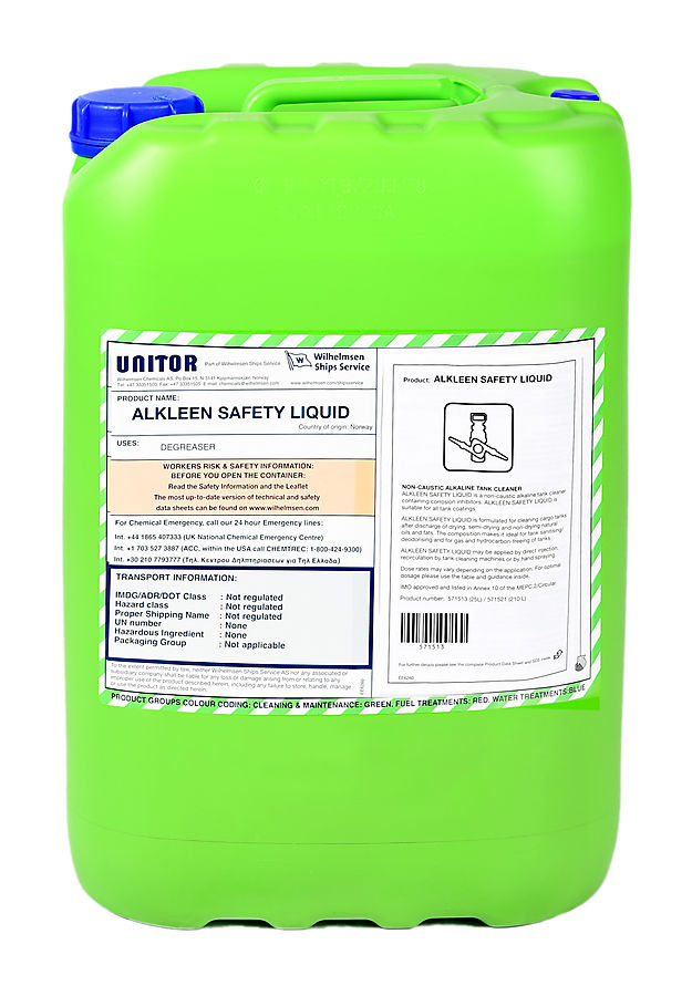 57513_Alkleen Safety Liquid