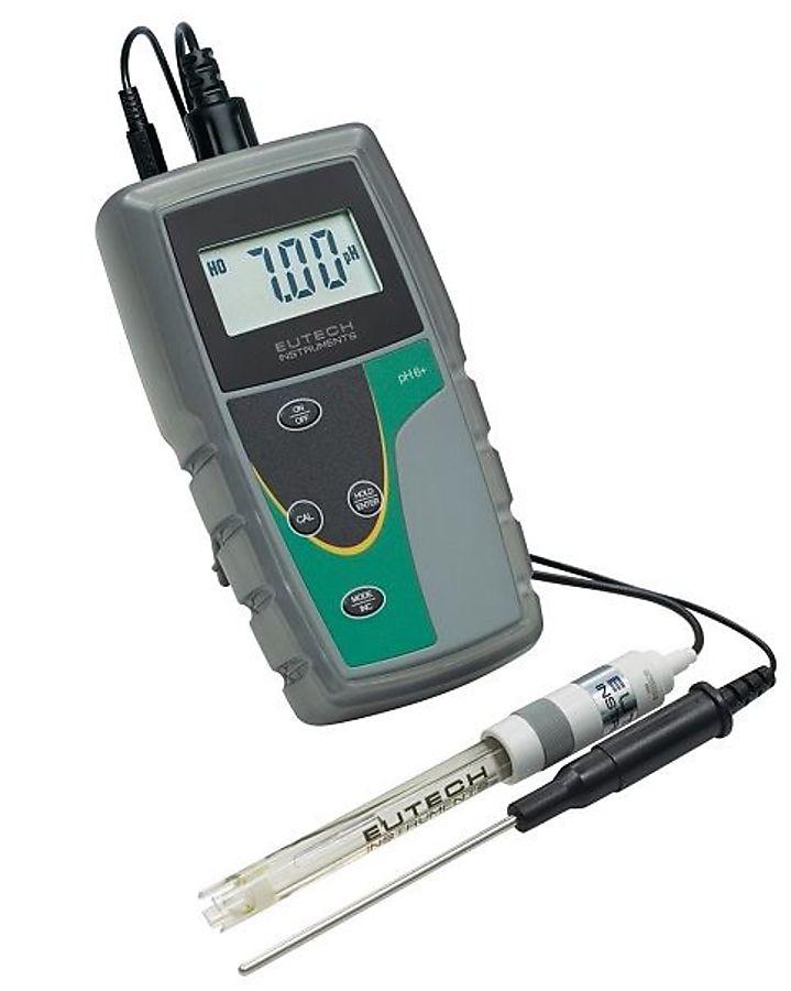 Ecoscan-pH-meter