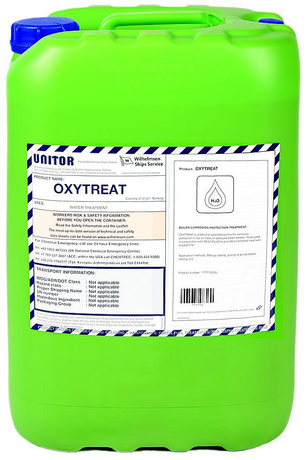Oxytreat