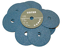 SANDING DISC 100MM, #36, 25 PCS thumbnail