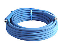 HEAVY DUTY HOSE, BLUE 25M thumbnail
