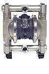 DOUBLE DIAPHRAGM PUMP 716 S.S. thumbnail