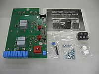SPARE PART KIT FOR UWI-500TP thumbnail