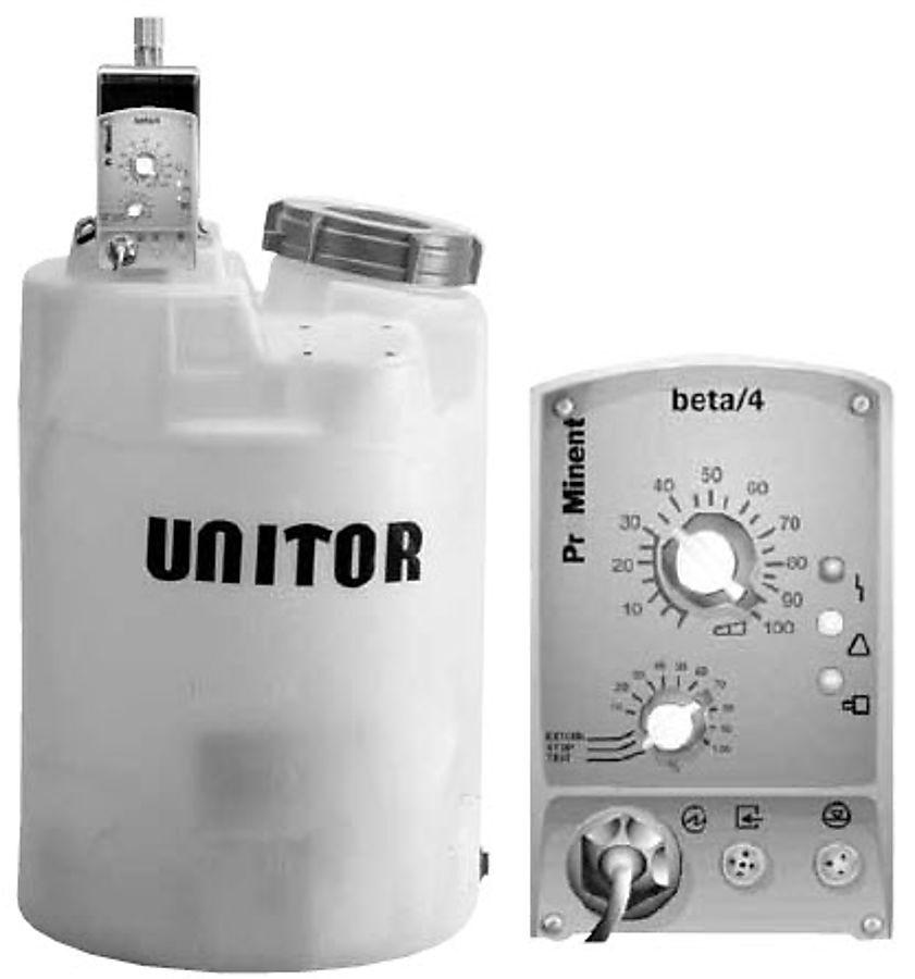 Boiler-Dosing-Kit