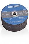 GRINDING DISCS INOX 125X6X22, 10 PCS thumbnail