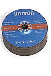 GRINDING DISCS 180X6X22, 10 PCS thumbnail