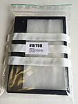 FILTER FRAME FOR UPC-1040/1041 W/2 FILTERS thumbnail