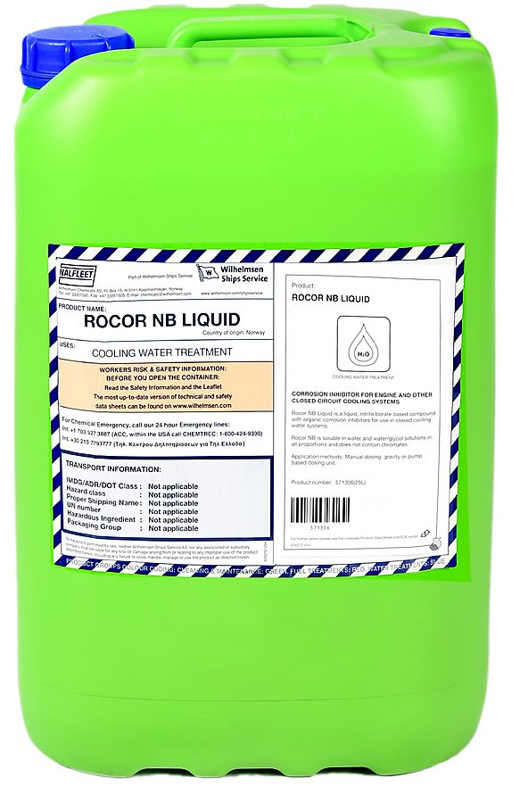 Rocor NB Liquid