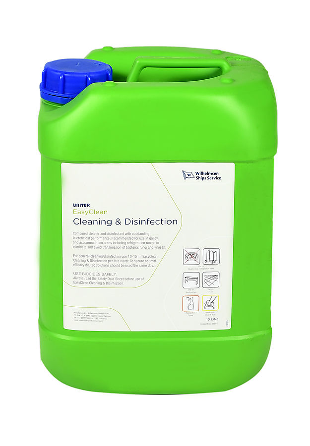 778845_Cleaning & Disinfection