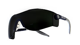 SAFETY SPECTACLES SHADE 5 thumbnail