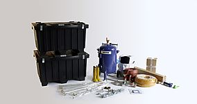 PANAMAX CARGO HOLD CLEANING KIT thumbnail