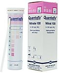 NITRATE TEST STRIPS (PCK 100 PCS) thumbnail