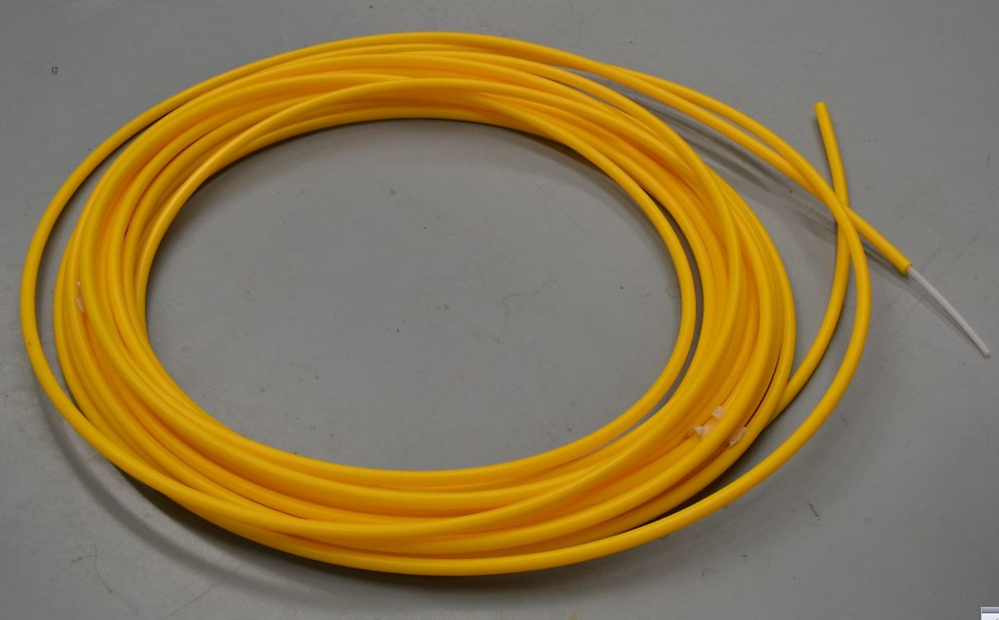 Double-walled-tubing