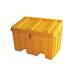 OILSPILL MARPOL KIT 7 BARREL(2 PALLETS) thumbnail