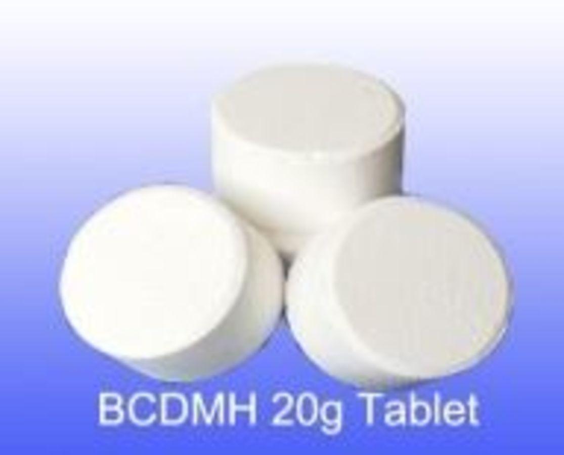 Melbrome-tablets