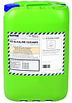 RO ALKALINE CLEANER 25 LTR thumbnail