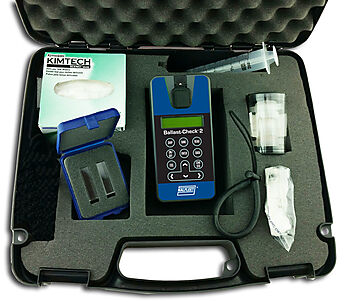 BALLAST CHECK 2 TEST KIT product image