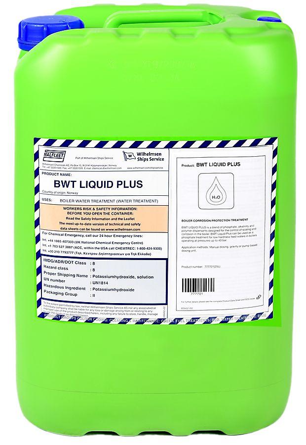 BWT Liquid Plus