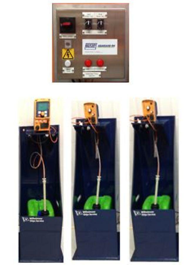 Aquaguard-BW-3-Pump-System