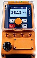 Gamma-X-Dosing-pump