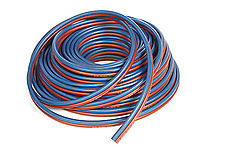 TWIN HOSE 2X9.0MM (3/8INCH) RED/BLUE,50 MTR COIL thumbnail