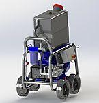 HPCE 520/WATER BREAK TANK/48L thumbnail
