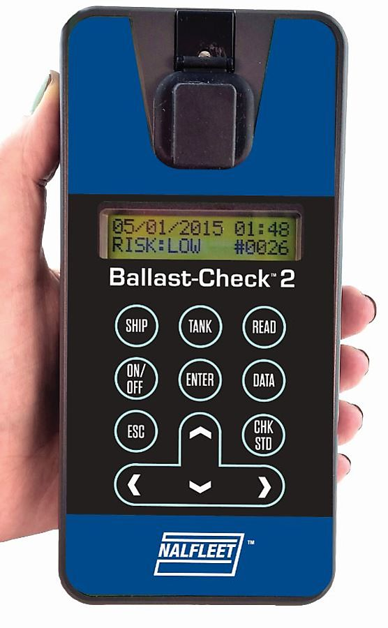 Ballast-Check-2 Manual