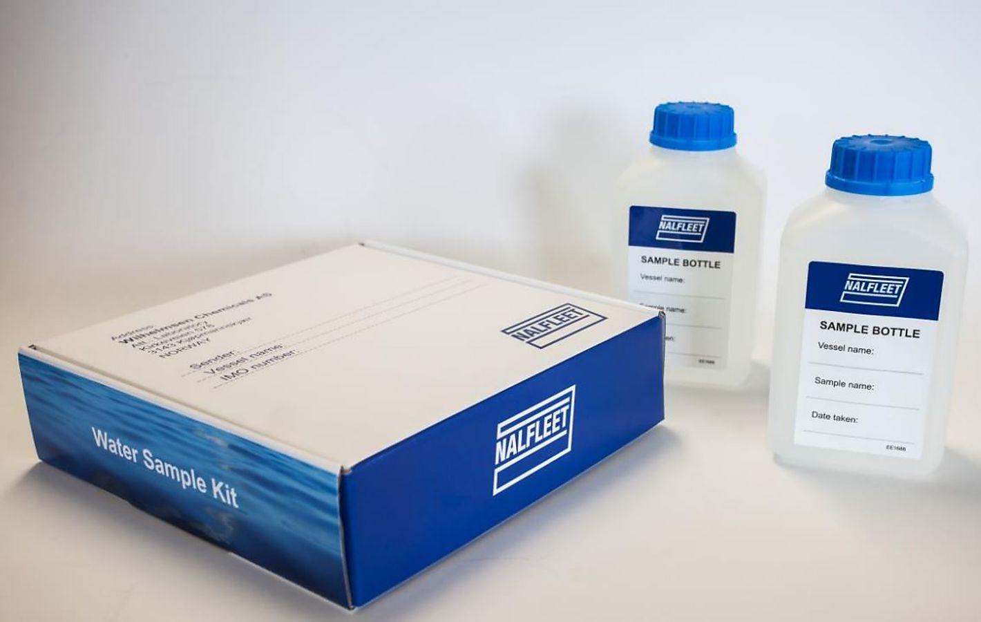 Sample-bottles-Nalfleet-branded