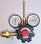 REGULATOR 520 AC PRESSURE 0-1.5 BAR thumbnail